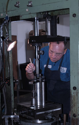 broaching services wisconsin, broaching services