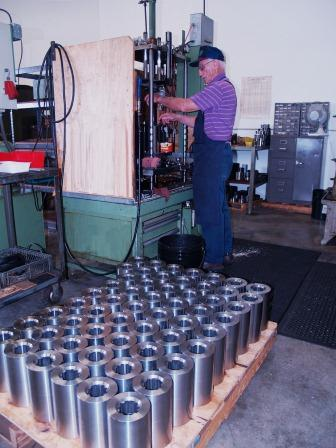 broaching technologies offers contract broaching services, contract broaching services, contract broaching